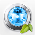 درام سازگار با محیط زیست و شفاف لباسشویی سامسونگ مدل WF1124XAU