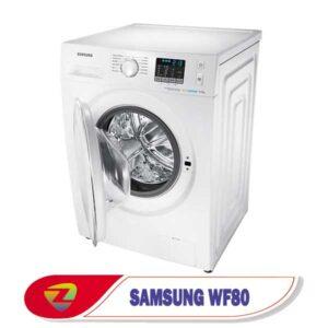بدنه ی ماشین لباسشویی سامسونگ WF80