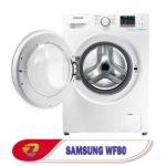 ماشین لباسشویی سامسونگ WF80