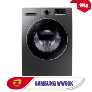 ماشین لباسشویی ادواش سامسونگ WW90K
