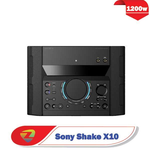 شیک سونی X10 سیستم صوتی 1200 وات Shake X10
