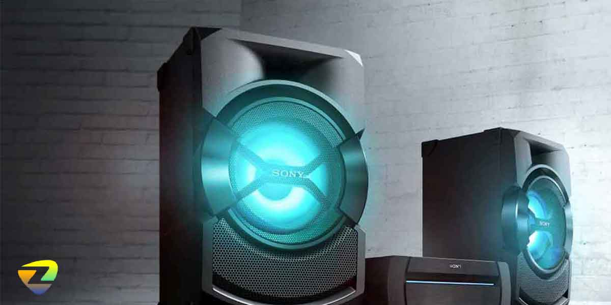 سیستم نور پردازی X30