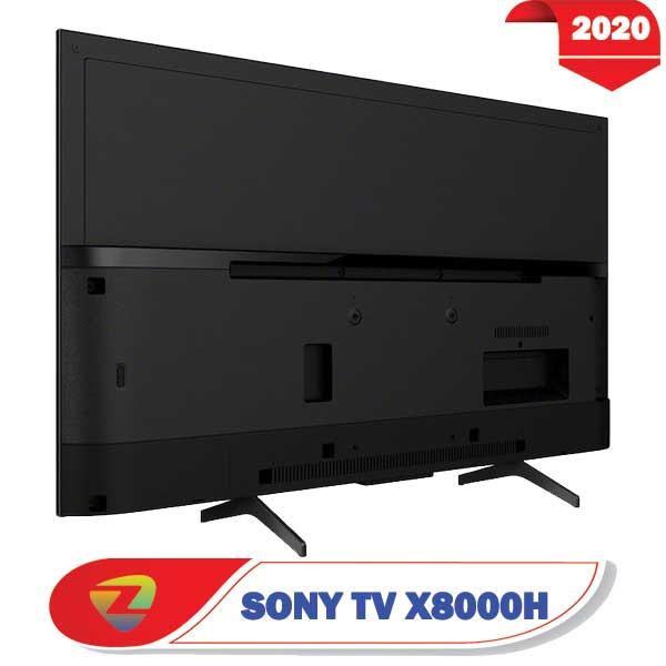 تلویزیون سونی 85X8000H مدل 2020 فورکی 85 اینچ X8000H