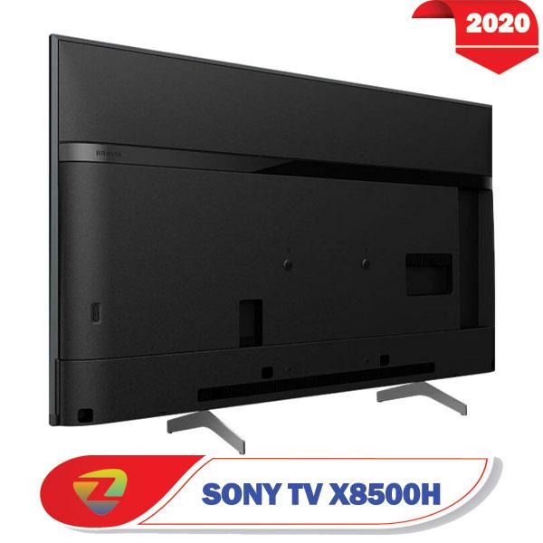 تلویزیون سونی 65X8500H مدل 2020 فورکی 65 اینچ X8500H