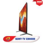 تلویزیون 55X9000H سونی از بغل