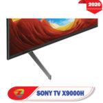 تلویزیون 55X9000H سونی پایه ها