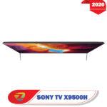 عکس دوم تلویزیون 55X9500H سونی