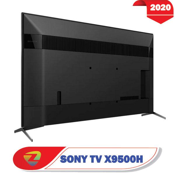 تلویزیون سونی 55X9500H مدل 2020 فورکی 55 اینچ X9500H