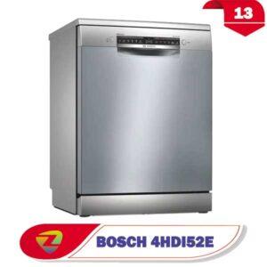 ماشین ظرفشویی بوش 4HBI56E
