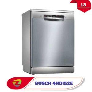 ماشین ظرفشویی 13 نفره ی بوش 4HDI52E