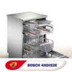 نمای ماشین ظرفشویی بوش 4HDI52E