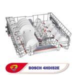 ماشین ظرفشویی بوش 4HDI52E