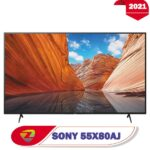تلویزیون سونی 55X80AJ