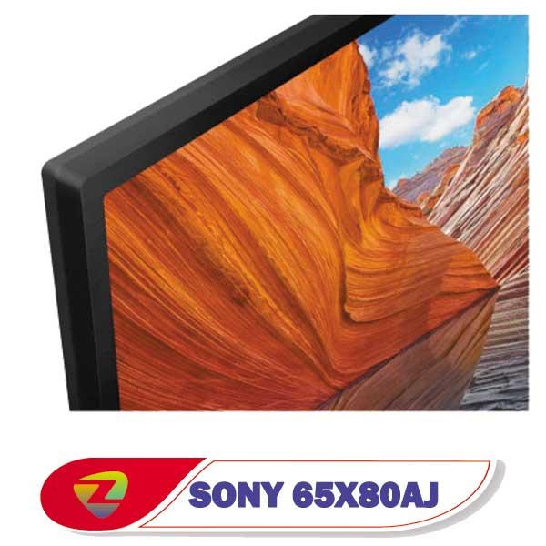 تلویزیون سونی 65X80AJ مدل 2021 سایز 65 اینچ X80AJ