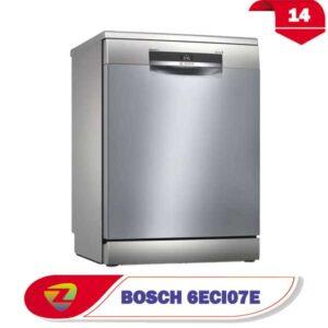 ماشین ظرفشویی بوش 6ECI07E