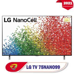 تلویزیون ال جی 75NANO99