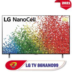 تلویزیون ال جی 86NANO99