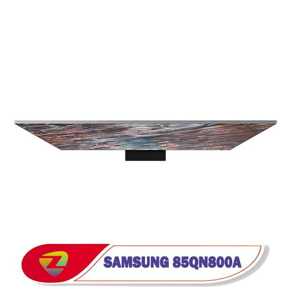 تلویزیون سامسونگ 85QN800A مدل 2021 سایز 85 اینچ QN800A