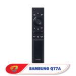ریموت کنترل تلویزیون سامسونگ Q77A