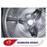 مخزن ماشین لباسشویی سامسونگ WD80T