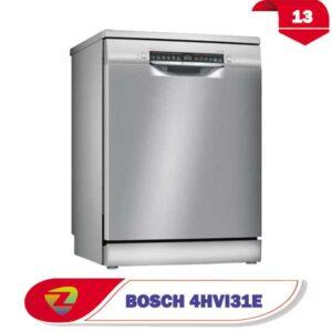 ماشین ظرفشویی بوش 4HVI31E