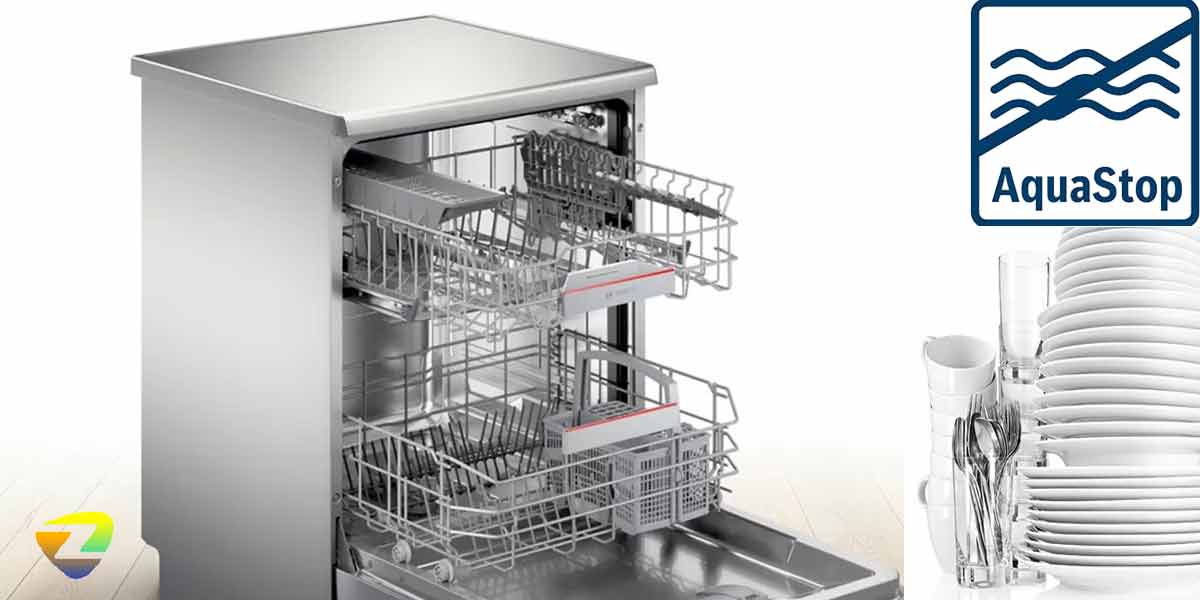 امکانات هوشمند ظرفشویی 4HVI31
