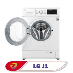 ماشین لباسشویی 8 کیلو ال جی J1