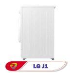 کناره های ماشین لباسشویی ال جی J1
