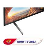 پایه های تلویزیون سونی X86J