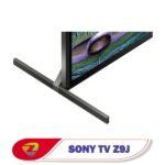پایه های تلویزیون سونی Z9J